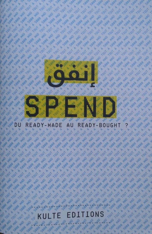 visuel bricolé catalogue spend