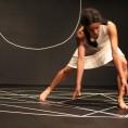 Myriam El Haïk, Still working..., performance, HEC Paris, 2012